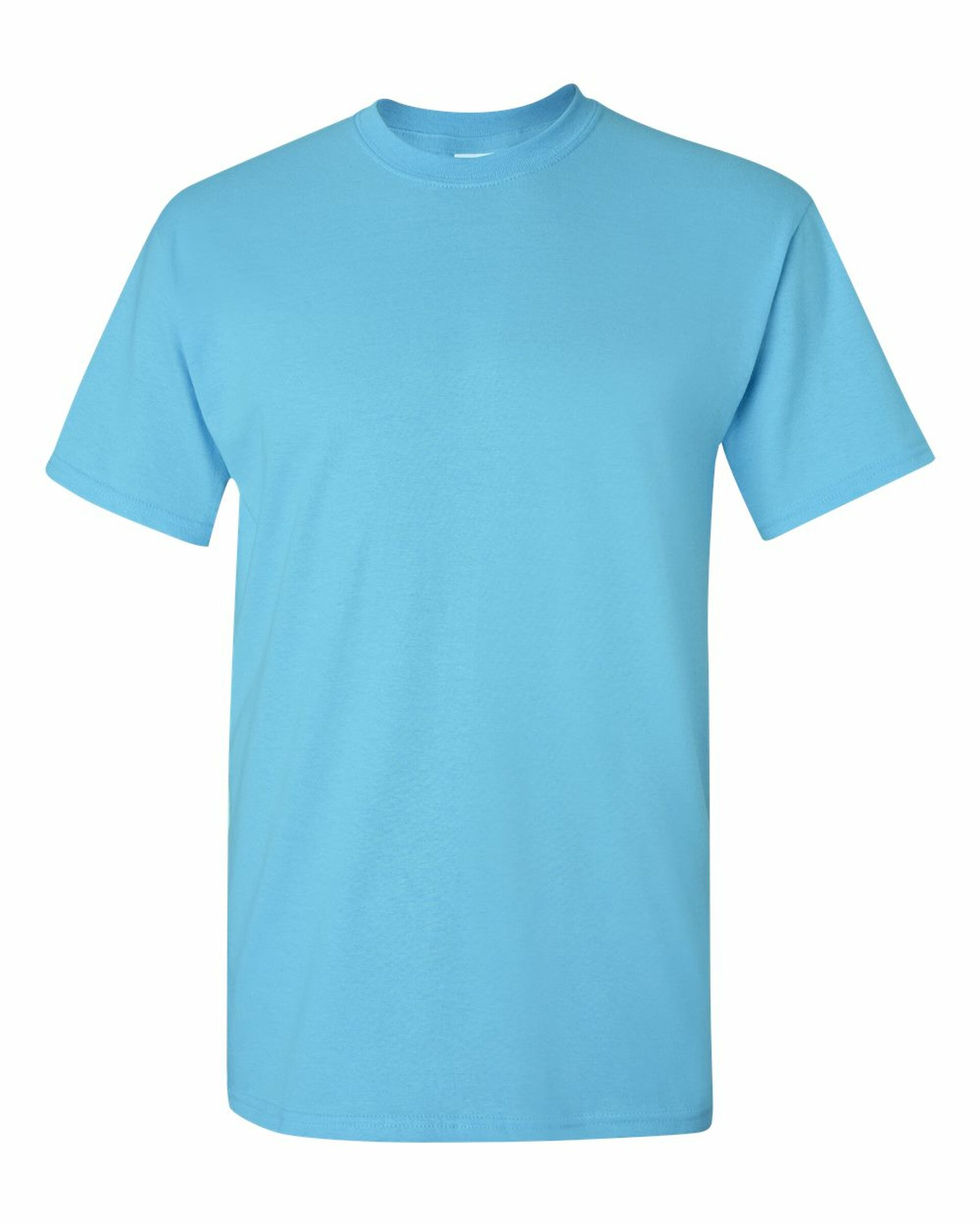 5000 Gildan Heavy Cotton T-Shirt (G500) in Sky